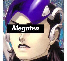 Shin Megami Tensei 2 Aleph  Photographic Print