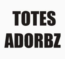 Totes Adorbz Kids Clothes