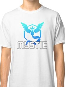 Pokemon Go | Team Mystic  Classic T-Shirt