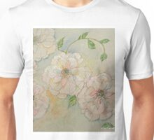 Abundant Roses more Unisex T-Shirt