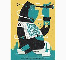Dave Matthews Band, Nikon At Jones Beach Theater Unisex T-Shirt