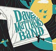 Dave Matthews Band, Nikon At Jones Beach Theater Sticker