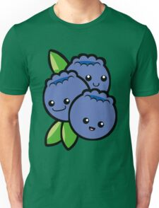 I Found My Thrill on Blueberry Hill Unisex T-Shirt