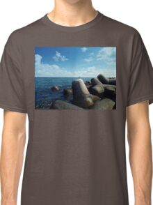 black sea Classic T-Shirt