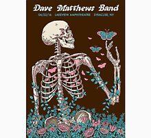 Dave Matthews Band, Syracuse, NY Unisex T-Shirt