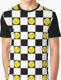 Winkie Tiles Graphic T-Shirt