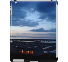 Dublin Bay Sunset iPad Case/Skin