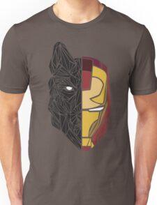 Game Of Thrones / Iron Man: Stark Family Unisex T-Shirt