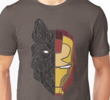 Game Of Thrones / Iron Man: Stark Family Unisex T-Shirt