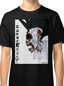 Zombie Army Classic T-Shirt