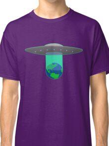 UFO Classic T-Shirt
