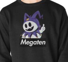 Hee Ho! Megaten Jack Frost Pullover