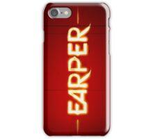 EARPER - Fandom of Wynonna Earp iPhone Case/Skin
