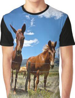 Roadside Buddies Graphic T-Shirt