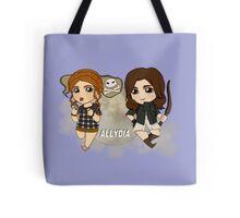 allydia Tote Bag