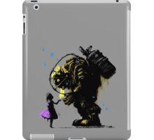 I'll Always Protect You iPad Case/Skin