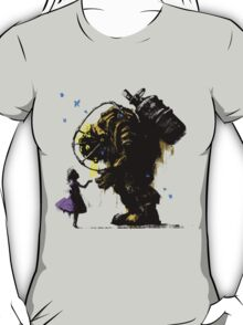 I'll Always Protect You T-Shirt