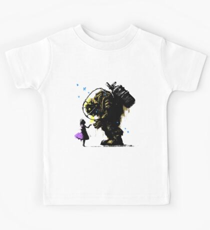 I'll Always Protect You Kids Tee