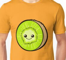 Kiwi Fruit Unisex T-Shirt