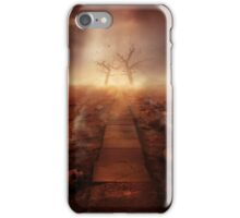 The Path Ot The Dead iPhone Case/Skin