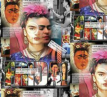 frida by arteology