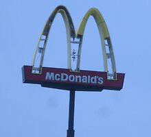 Vintage McDonalds by Sadster9000