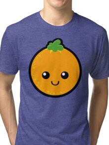 Orange You Glad?? Tri-blend T-Shirt