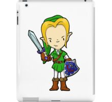 It's dangerous to go alone! Take this iPad Case/Skin
