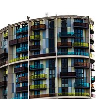 London architecture by liberthine01