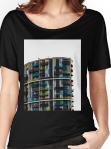 London architecture Women's Relaxed Fit T-Shirt