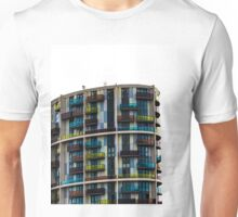 London architecture Unisex T-Shirt