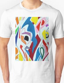 Shades of enlightenment T-Shirt