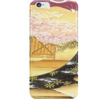 Lost Gate iPhone Case/Skin