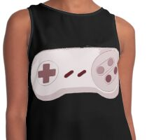 Game On Contrast Tank