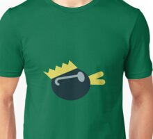 Hug Me, I'm Rich Unisex T-Shirt