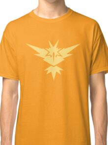 FunnyBONE Zapdos Classic T-Shirt