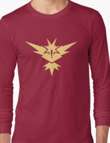 FunnyBONE Zapdos Long Sleeve T-Shirt