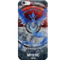 Pokemon Go - Team Mystic iPhone Case/Skin
