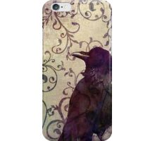 Odd Thoughts Surreal Artwork iPhone Case/Skin