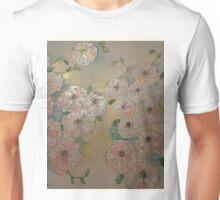 ABUNDANT ROSES 12 Unisex T-Shirt