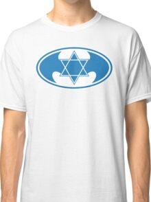 Jewish Batman Classic T-Shirt