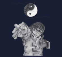 Neji Kun Yin Yang One Piece - Short Sleeve