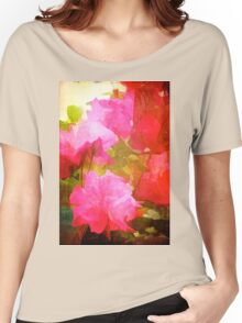 Rose 297 Women's Relaxed Fit T-Shirt