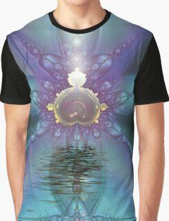 Break Down Graphic T-Shirt