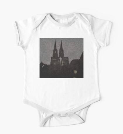 Cologne - Base Picture One Piece - Short Sleeve