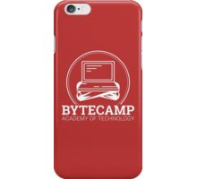 Bytecamp Full Color iPhone Case/Skin