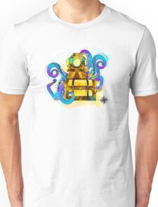 Treasure Unisex T-Shirt