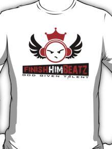 FinishHimBeatz T-Shirt