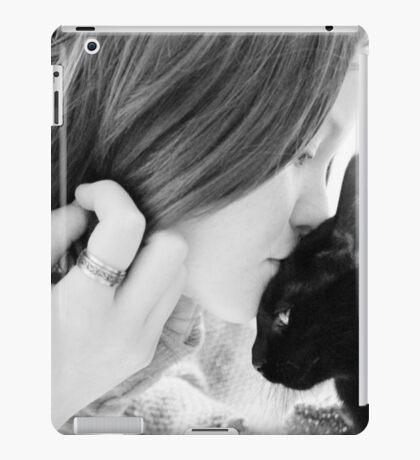 Girls iPad Case/Skin