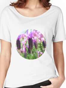 Purple Haze Women's Relaxed Fit T-Shirt